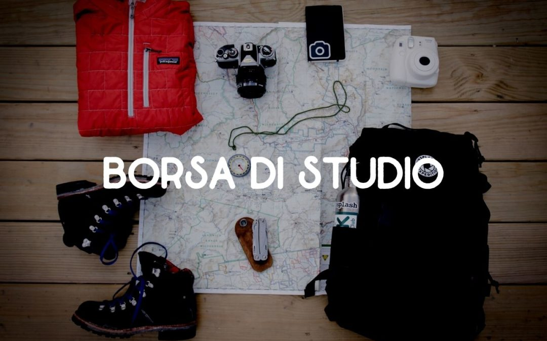 Borsa di studio Nature Coaching Academy