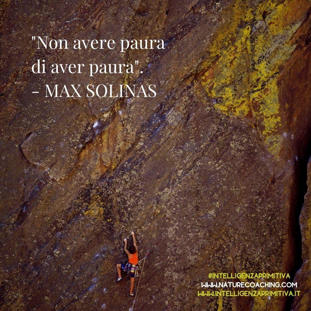 Max Solinas: citazione